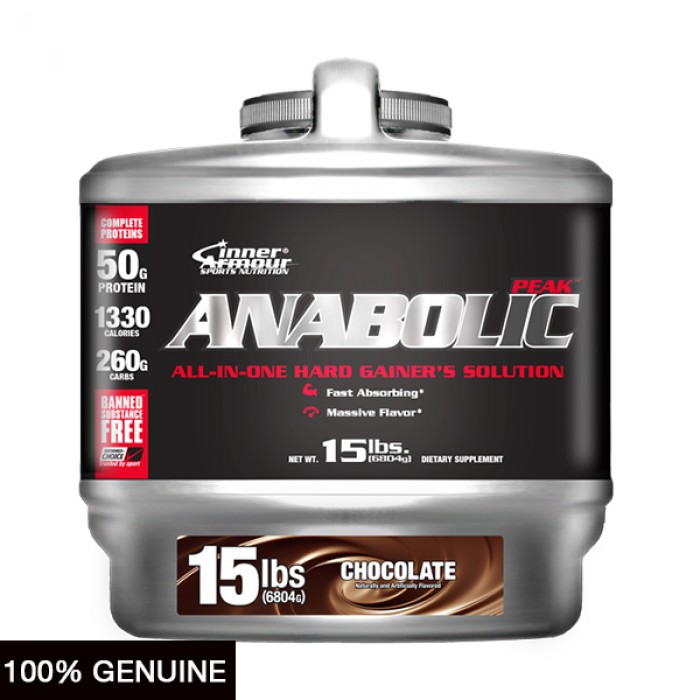 universal anabolic weight gain supplement