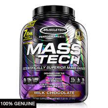 MuscleTech Mass Tech, 7lbs