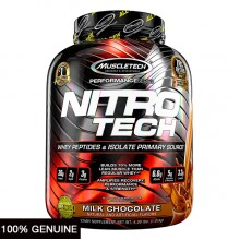 MuscleTech Nitro Tech, 4lbs