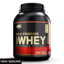 Optimum Nutrition Gold Standard 100% Whey, 5lbs