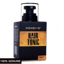 Mensive Hair Tonic, Apple, 60ml