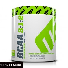 MusclePharm BCAA 3:1:2, Lemon Lime, 300g