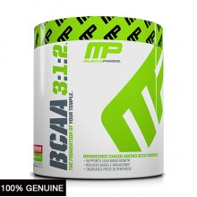 MusclePharm BCAA 3:1:2, Watermelon, 300g
