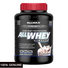 AllMax All Whey Classic, Cookies & Cream, 5lbs