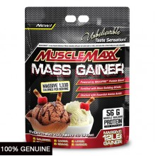 MuscleMaxx Mass Gainer, 12lbs