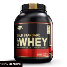 Optimum Nutrition Gold Standard 100% Whey, Coffee, 5lbs