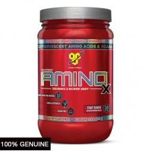 BSN Amino-X, Fruit Fusion, 30 Servings