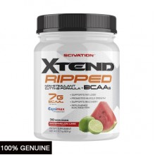 Scivation Xtend Ripped BCAAs, 30 Servings