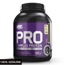 Optimum Nutrition Pro Complex Protein, 3.35lbs
