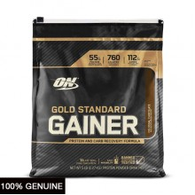 Optimum Nutrition Gold Standard Gainer, 5lbs